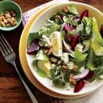 FRESHER THAN FRESH | Kale and Beet Salad