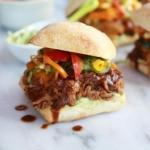 IT'S TIME TO SLOW THINGS DOWN | Cajun Pork Sliders