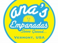 Ana's Empanadas   Happiness in Your Hand