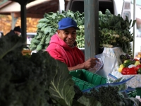 Saratoga Farmers Bring Fresh Produce to Market – Even in February