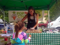 Power of Produce Club Helps Create a New Generation of Healthy Eaters