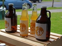 Home Brew Grows into a New Family Business