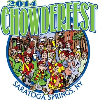 February 1: Chowderfest