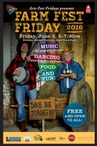 Farm Fest Friday