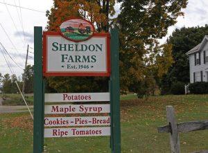 Sheldon Farms