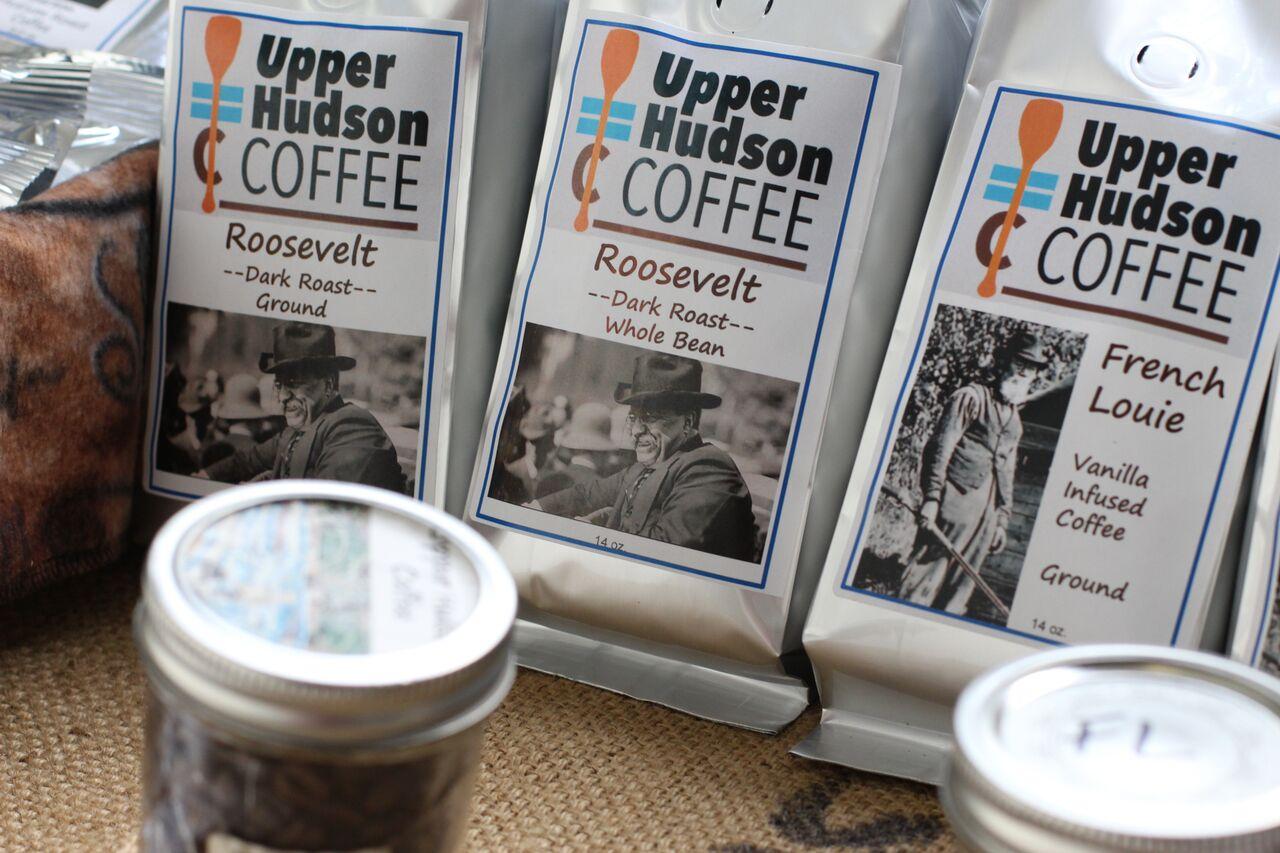 Roaster Makes His Coffee Part of an Adirondacks Narrative