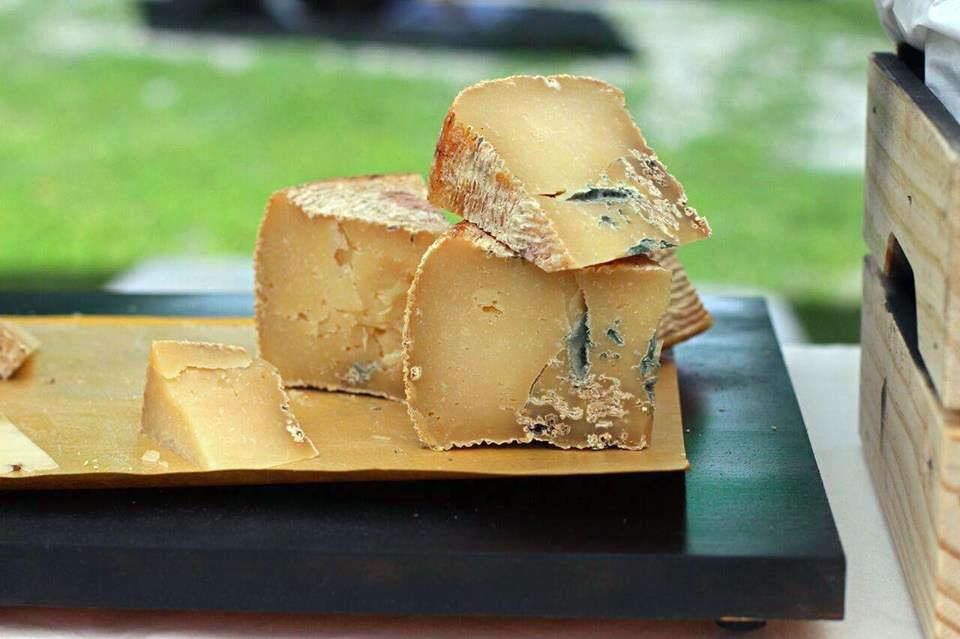 History of Cheesemaking