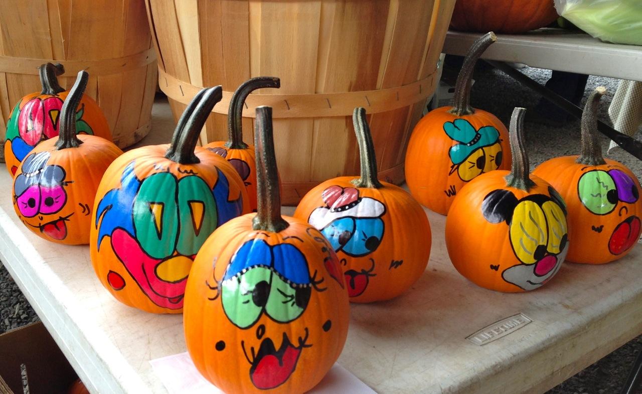 October 30: Halloween Costume Parade