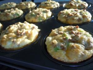 Sausage Veggie Egg Muffins_2