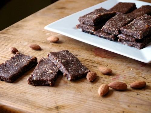 no bake protein bars_1