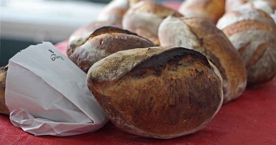 Murray Hollow Bread