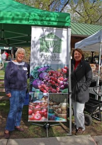 Saratoga Farmers' Market Friends of the Market