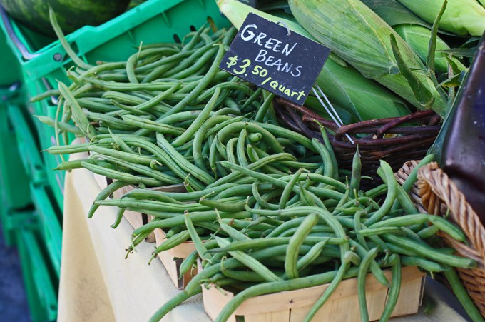 Roots of the Green Bean Casserole | Did You Know…