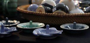 Zoe Burghard Ceramics by Pattie Garrett