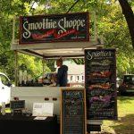 The Smoothie Shoppe by Pattie Garrett