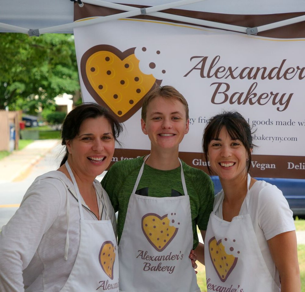 Alexander's Bakery Makes Allergen Free Treats Its Focus