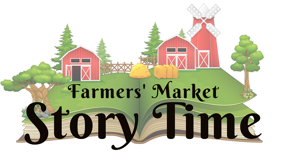 Farmers' Market Story Time